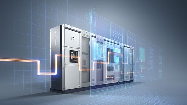 Siemens International – Sivacon S4 certified manufacturer